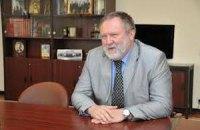 Сменщик Зурабова во главе посольства РФ в Украине умер