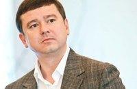 Павел Балога не собирается сдавать мандат народного депутата
