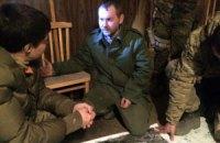 Силы АТО уничтожили 15 боевиков, одного взяли в плен