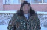 """СБУ затримала бойовика """"ЛНР"""", який намагався оформити українську пенсію"""