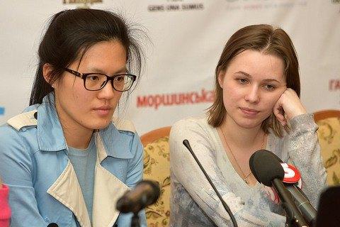 Хоу Ифань стала чемпионкой мира по шахматам