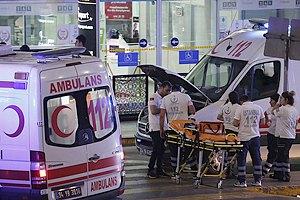 В результате теракта в Стамбуле погибла украинка