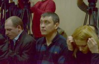 Подозреваемого в выдаче оружия для разгона Майдана вернули в СИЗО