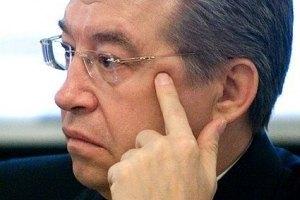 Суд постановил задержать черкасского экс-губернатора Тулуба