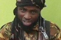 """Нигерийская армия заявила о смертельном ранении лидера """"Боко Харам"""""""