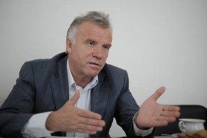 Николаенко и Винский тоже собрались в Раду