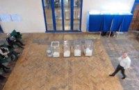 Севастополь: політичне міжчасся