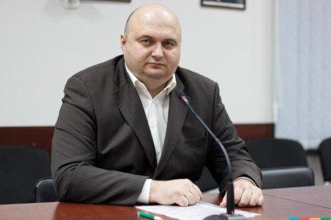 Порошенко назначил руководителя Хмельницкой области
