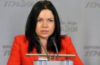 НФ готовий передати владу конституційній коаліції і новому уряду, - Сюмар