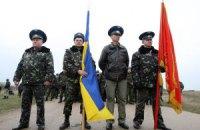 """Безоружные украинские военные вернули контроль над """"Бельбеком"""""""