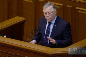 Симоненко рассказал, что его допрашивали в качестве свидетеля