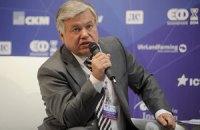 Украина должна осознать, что у нее пока нет перспективы членства ни в ЕС, ни в НАТО, - Александр Чалый