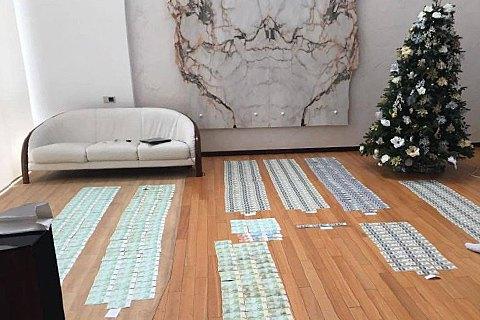 НАБУ раскрыло хищение $60 млн взерновой госкорпорации