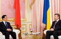 Украина за активизацию трехстороннего сотрудничества с Россией и Китаем