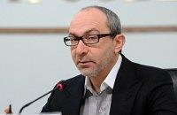 Кернес баллотируется в мэры Харькова