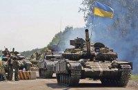 Порошенко утвердил порядок принятия иностранцев на контракт в ВСУ