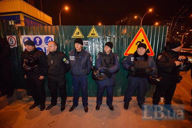 УКиєві спіймали чоловіка, який «замінував» метро