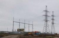 Россия заявила о первых поставках электроэнергии по кабелю Кубань-Керчь