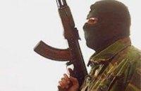 Политический терроризм в Крыму