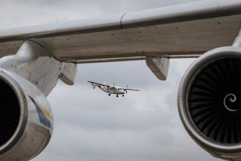 Угода про «відкрите небо» між Україною таСША набула чинності