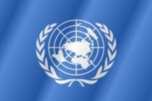 ООН поблагодарила Украину