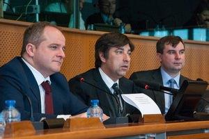 Поколение Next – гигантский ресурс развития для Украины, - президент Института Горшенина