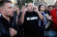 """Автор футболок """"Спасибо жителям..."""": нынешняя власть идеально отражает все болячки общества"""