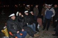 В Одессе несколько сотен человек голодают против фальсификаций
