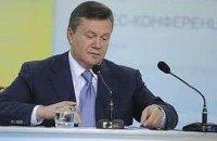 Расширение полномочий Януковича неизбежно