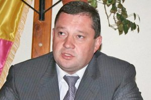 """Нардеп от """"Удара"""" заявляет, что на него давят из-за отказа сотрудничать с ПР"""