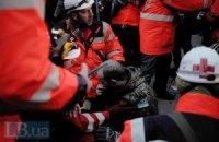 Опубликован список журналистов, пострадавших при столкновениях на Грушевского (Обновлено)