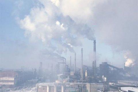 Руководитель Авдеевского коксохима назвал условия для продолжения работы завода