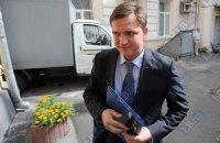 Павленко не смущает, что должность ему дал Янукович