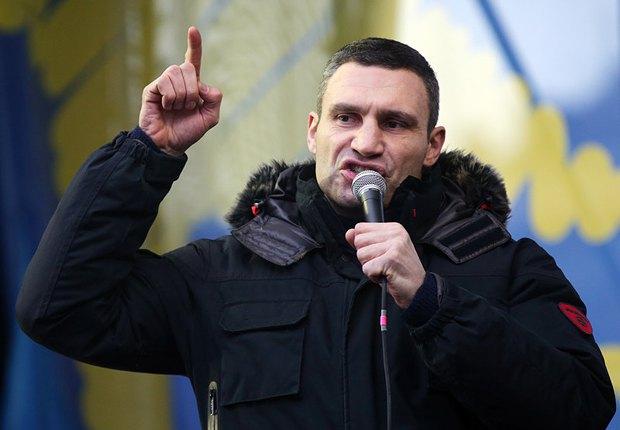 """""""Лесенка"""" для оппозиции"""