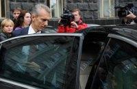 Хорошковский уехал в США на переговоры с МВФ