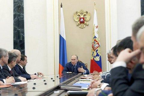 РФ ответит Киеву неударами, однако списком «мер»— столичные СМИ