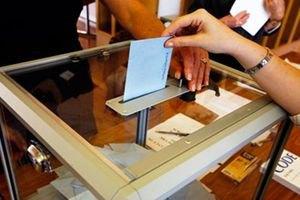 Греки голосують за новий парламент