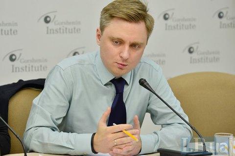 У міжнародному інформаційному полі має виникнути мода на Крим, - Курмашов