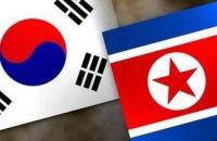 Минобороны Южной Кореи отказалось вести военные переговоры с КНДР