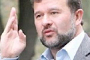 Балога учит Ющенко как не стать фальсификатором