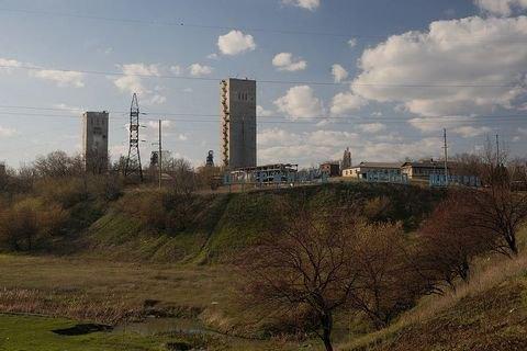 ВТорецке нашахте им.Дзержинского умер горняк, расследуется уголовное производство