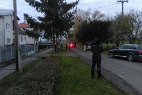 УСловаччині зросла кількість жертв аварії українського Мі-2