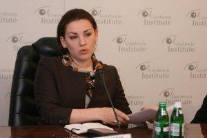 Оробец: правительство Азарова должно отчитаться о средствах, потерянных в интересах ПР