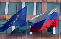 Ужесточение санкций ЕС против России ожидается в понедельник