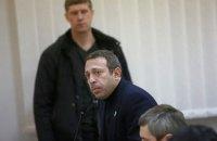 Корбана снова госпитализировали из зала суда
