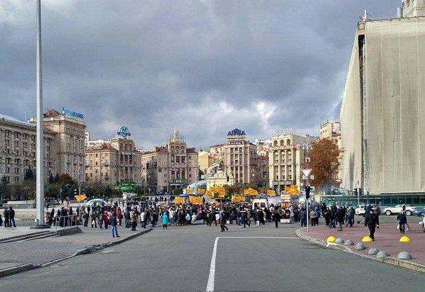 Спецконфискация может использоваться властью в качестве репрессии, - Тимошенко - Цензор.НЕТ 3344