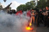 """Львовский облсовет призвал украинцев """"смести эту власть"""""""