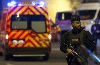 В Бельгии арестован подозреваемый в причастности к терактам в Париже
