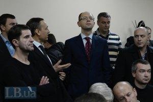 Мартыненко не видит смысла расследовать фальсификации в действующей Раде
