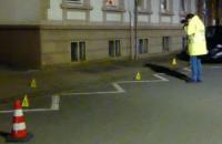В Германии женщину привязали к автомобилю и тянули по улицам